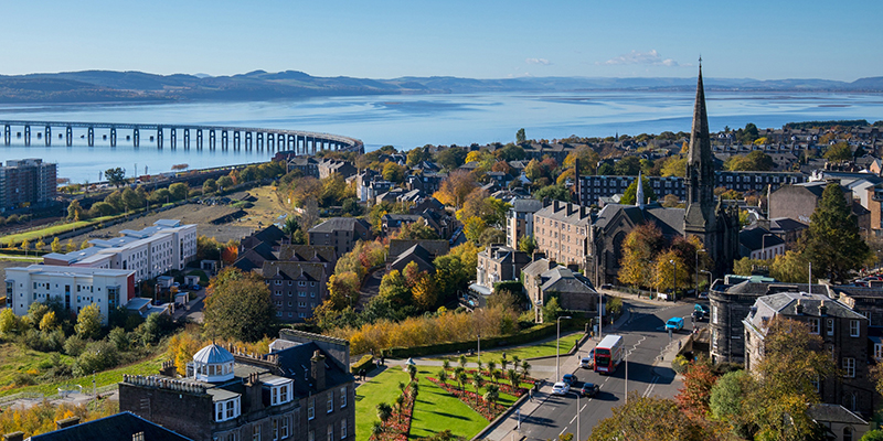 Start your UK degree in January with the University of Dundee » YNaija