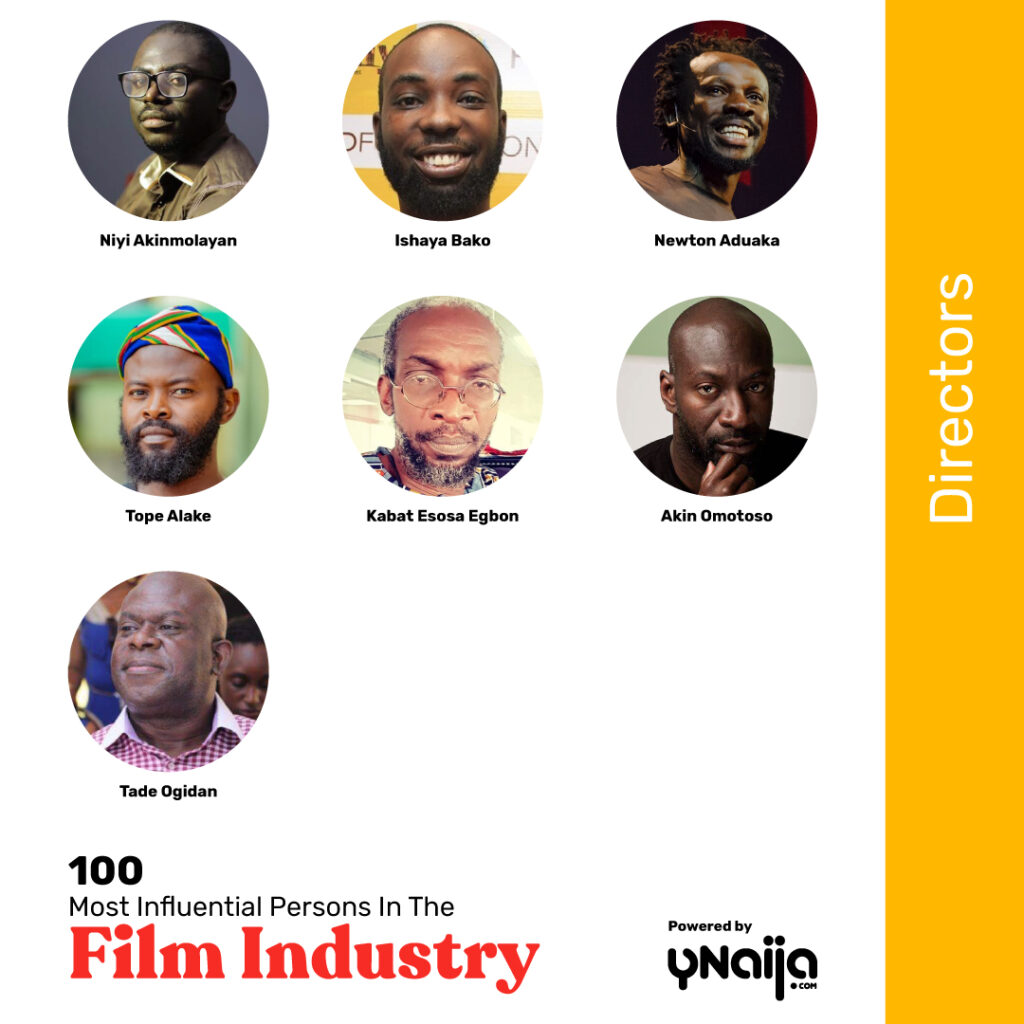 YNaija Film List