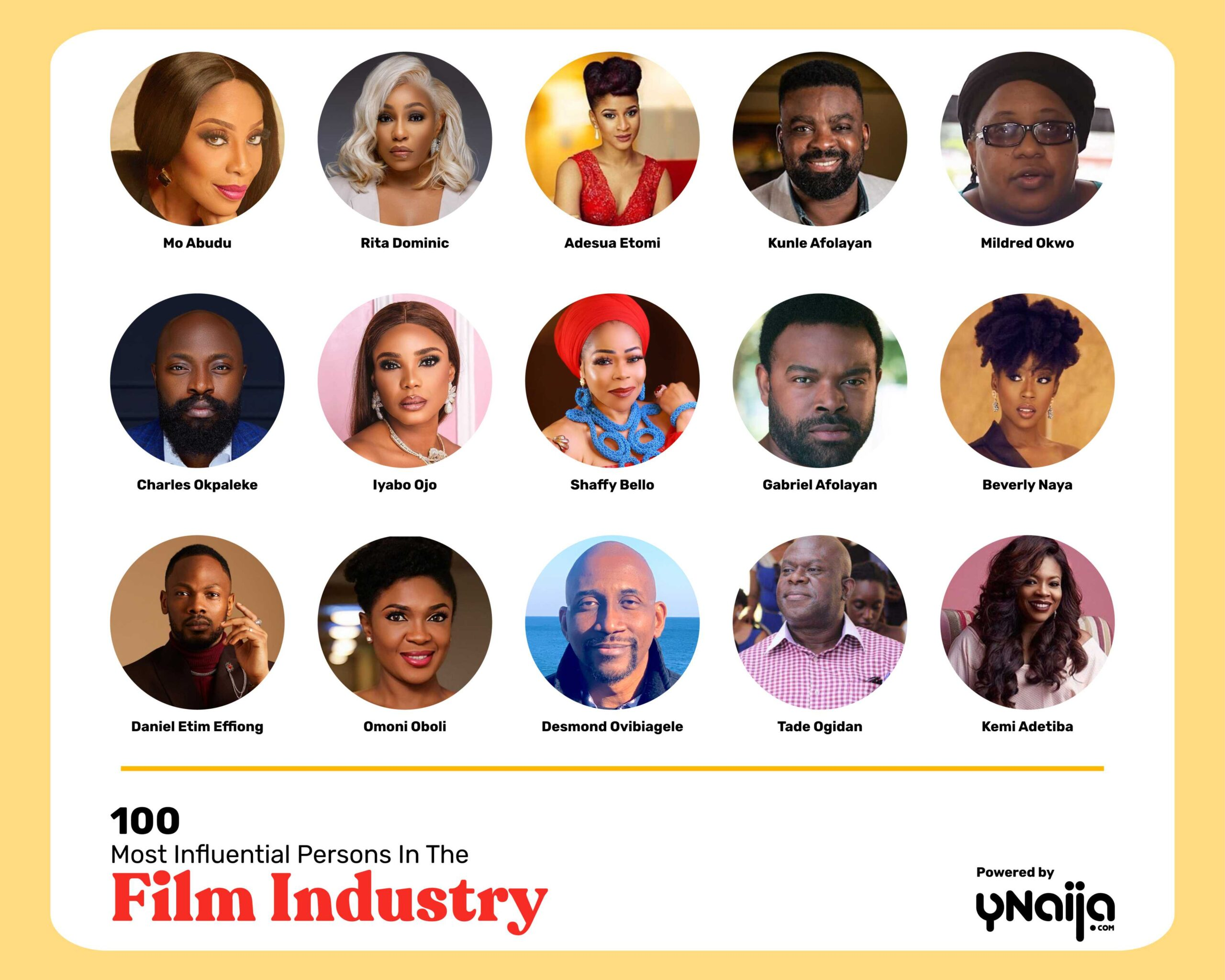 YNaija Film 100 List