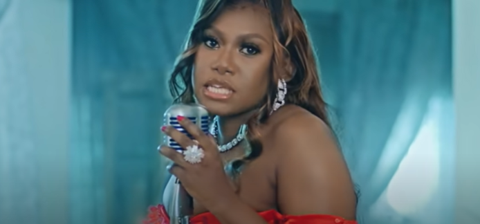 Niniola details love and heartbreak in new visuals for RnB single 'Promise'
