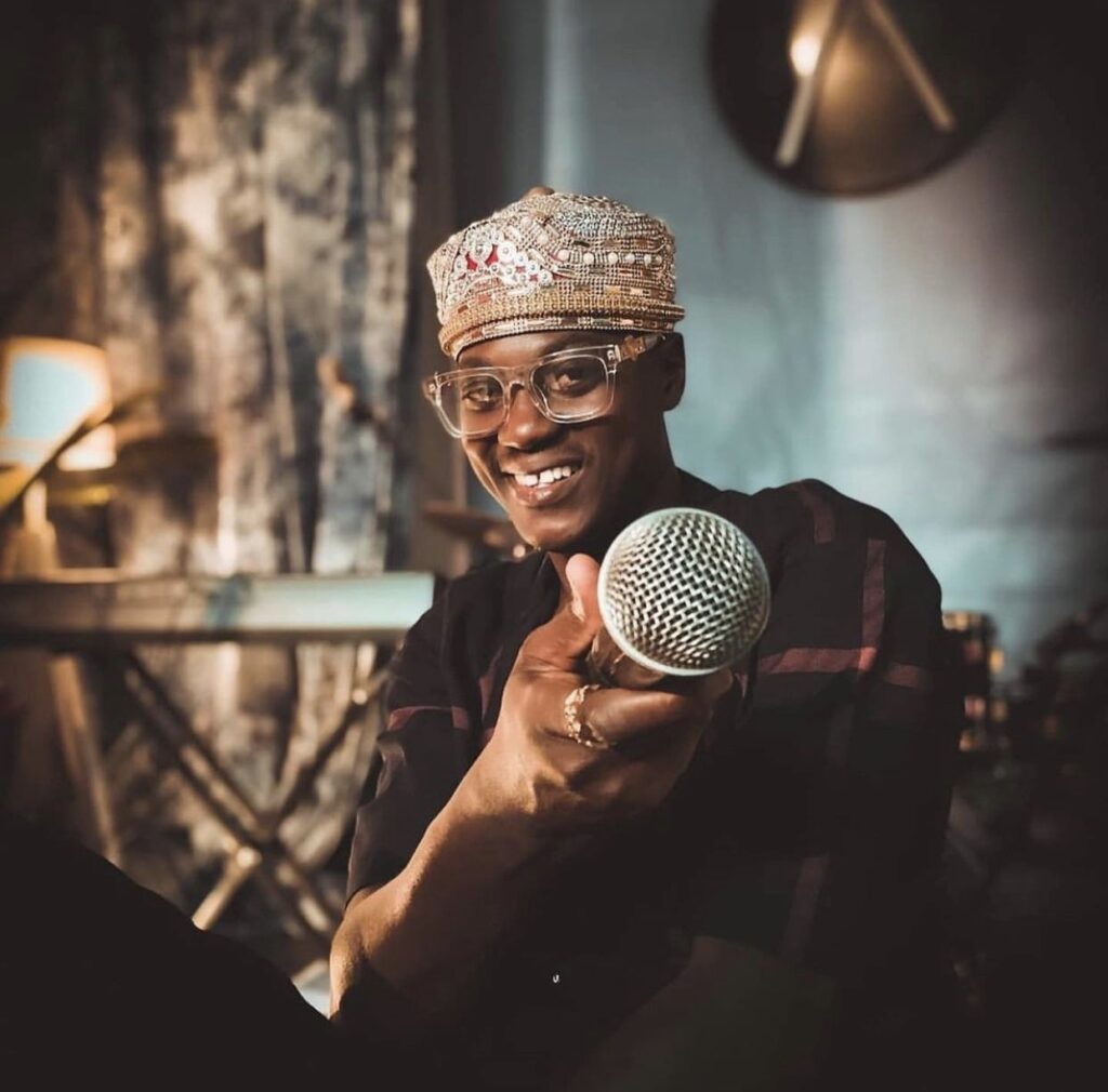 The life and times of Sound Sultan